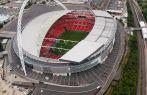 Półfinały i finał: Stadion Wembley w Londynie (Anglia) – 90000 miejsc (fot. Getty Images)