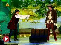 KMN - Bajki: Piraci nie w sosie [TVP]