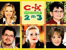 Codzienna 2 m.3, seriale (fot. TVP)