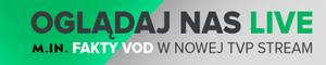 Nowy TVP Stream