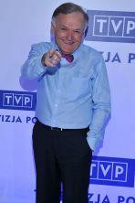 Był znakomitym dziennikarzem i publicystą ekonomicznym (fot. J. Bogacz/TVP)