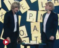 KKD - Szwedzkie scrabble (& Czesuaf) [TVP]