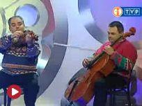 Grupa MoCarta - Kwartet.B {parodia} [TVP]