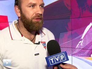 Jurasik: sama obrona to za mało na Chorwatów