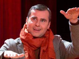 Paranienormalni Tonight: Egzamin do szkoły aktorskiej