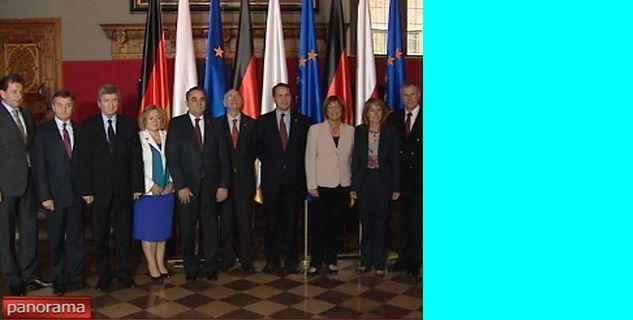Sejm z Bundestagiem