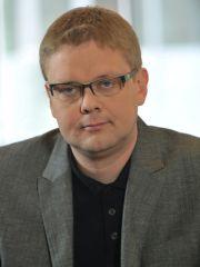 Łukasz Kardas (fot.TVP)