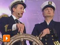 KMN - W polskim kinie (Kabaretowa Noc Listopadowa 2011) [TVP]