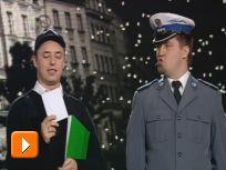 KMP - Drogówka - Policjanci na EURO 2012 (KKD) [TVP]