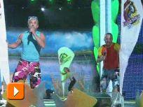 KKD - Piosenka o prezesie (KKD na Wakacjach 2012)