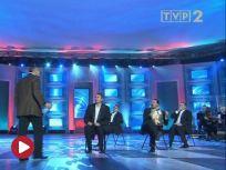 GRK - W czasie obrad poseł się nudzi (XV Koszalin 2009) [TVP]