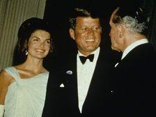 """""""Jackie Kennedy. Legenda Ameryki""""  fot: materiały promocyjne"""