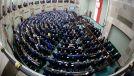 Jaki będzie Sejm VIII kadencji? (fot. PAP/Jacek Turczyk)
