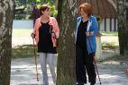 Nie raz pomagała w życiowych problemach swojej przyjaciółce z pracy Alicji (fot.TVP)