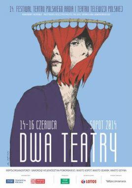Festiwal Dwa Teatry - Sopot 2014