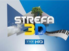 """Nowe pasmo w TVP HD """"Strefa 3D"""" (fot. TVP HD)"""