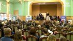 Nowa sala koncertowa szkoły muzycznej w Chełmży