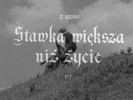 Serial cieszył się i cieszy ogromną popularnością (fot. TVP)