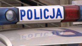 Tarnogórska policja zatrzymała mężczyznę podejrzanego o śmiertelne potrącenie trzynastoletniego chłopca w Mikołowie