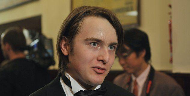 Danil Trfonov (fot. Ireneusz Sobieszczuk(