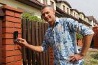 W pierwszym odcinku Łukasz Grass odwiedził Lublin i poszukał chętnych do kulinarnej rywalizacji (fot. TVP)