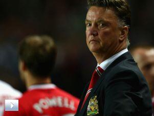Van Gaal: dlaczego szokuje was ten wynik?