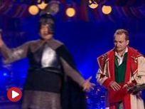 KMN - Rycerska duma (Kabaretowa Noc Listopadowa 2010) [TVP]