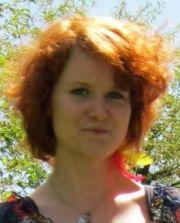 Justyna Borek