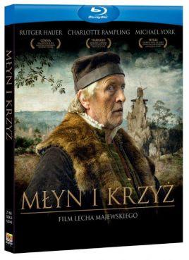 """""""Młyn i krzyż"""" Lecha Majewskiego na DVD i Blu-ray 12 października 2012"""
