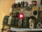 Muzeum aparatów fotograficznych w… domu