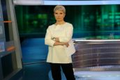 Joanna Racewicz (fot. TVP)