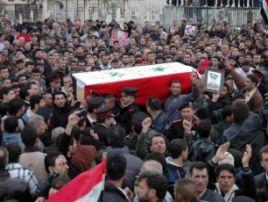 Od wybuchu zamieszek w Syrii, wg. syryjskich organizacji praw człowieka, zginęło ponad 500 osób/fot.SANAHANDOUT/PAP/EPA