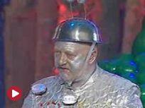 Koń Polski - Robot Mario 1 (Koszalin 2010) [TVP]