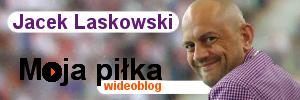 Wideoblog Jacka Laskowskiego