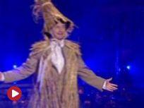 KMN - Chochoł (Kabaretowa Noc Listopadowa 2010) [TVP]