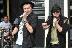 Zespół Afromental to jeden z najpopularniejszych polskich zespołów (fot. Ireneusz Sobieszczuk/TVP)