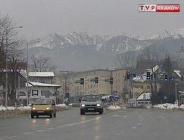 Problemy z dostawą prądu ma część Zakopanego oraz sąsiednie miejscowości Witów i Kościelisko
