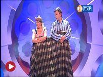 Festiwale - Pojedynek nie na żarty: Jurki kontra Limo [TVP]