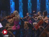 Filharmonia - Poemat symfoniczny Finlandia [TVP]