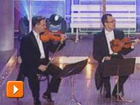 Grupa MoCarta - Muzyka na wodzie (KNL 2011) [TVP]