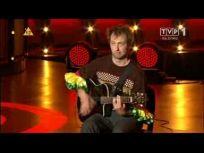 Łowcy.B - Górnicze flamenco {piosenka} (Opole 2009) [TVP]