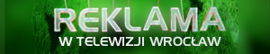 Reklama w Telewizji Wrocław