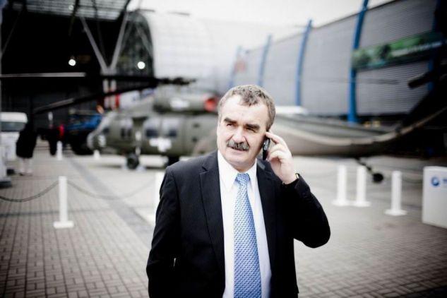 Bój o fotel prezydenta Kielc zaostrza się