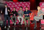 Są jedną z najbardziej popularnych grup kabaretowych w Polsce (fot. I. Sobieszczuk/TVP)