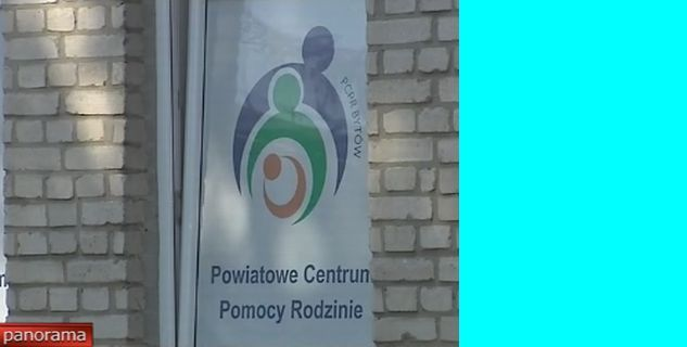 Śledztwo w sprawie PCPR-u