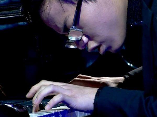 Viet Trung Nguyen – fortepian