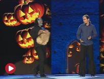 Noł Nejm - Halloween (Kabaretowe wakacje z duchami)