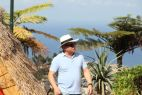 Portugalska Madera to prawdziwa wyspa ogród (fot. TVP)