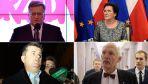 (fot. PAP/Jacek Turczyk/Radek Pietruszka/Stanisław Rozpędzik/Tomasz Gzell)
