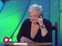 KSM - Biuro matrymonialne (& Joanna Bartel) (Kabaretowa Siła Miłości) [TVP]